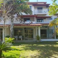 Vivenda Xawã, hotel in Corumbau