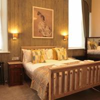 Y Capel Guest House, hotel in Conwy