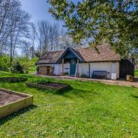 With walking trails starting from your doorstep onto the North Downs Way