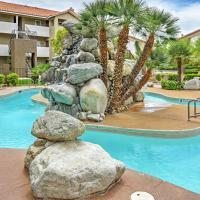 Las Vegas Condo w/Patio, Pool & Gym-5 Min to Strip
