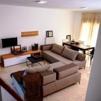 Maisonette ΝΜ Olympus Mels apartments
