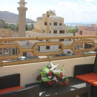 Relax House Hostel,亞喀巴的飯店
