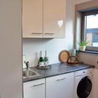 Luxury flat near Frankfurt Airport