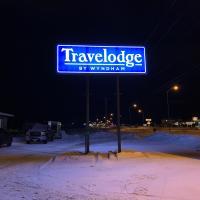 Travelodge by Wyndham Cochrane, hotel em Cochrane