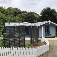 Kānuka Cottage - Tranquil and relaxing