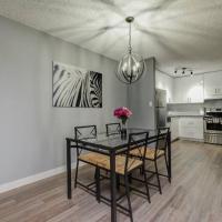 Calgary SW 14 Ave Apartment