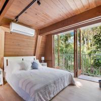 The Bali Villa