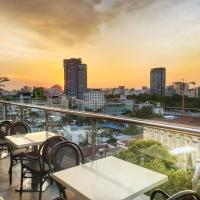 The Odys Boutique Hotel, hotel in Ho Chi Minh City