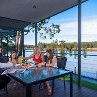 Discovery Parks - Forster, hotel in Tuncurry