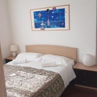 Villetta G, hotell i Senigallia