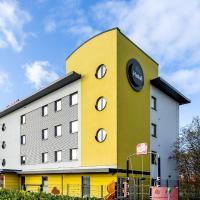 Hotel Rhynern Nord