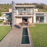 Stunning Wine Farm Villa