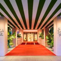 The Beverly Hills Hotel - Dorchester Collection, hotel in Beverly Hills, Los Angeles
