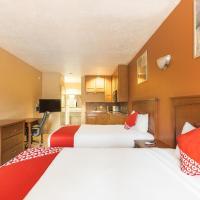 OYO Hotel Jewett TX Southwest