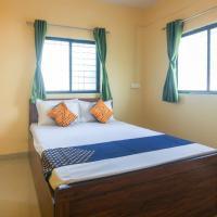 SPOT ON 64730 Shivjal City- Hygiene Ensured, hotel in Dudhabhawi