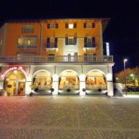 Hotel Bernina, hotel in Tirano