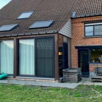 Elegant Mansion in Sint-Katelijne-Waver with Garden