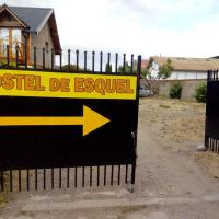 Hostel de Esquel, hotel in Esquel