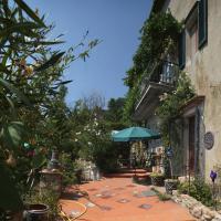 Casa del pittore, hotell i Chiusdino