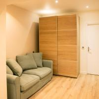 Apart 2 Opera New 2-3 Rooms for 6 guests