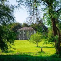 Ardnavaha House - Poolside Cottages