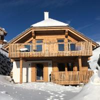 Berghütte Murmele