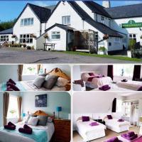 Wheatsheaf Inn, hotel in Ledbury