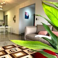 Dedaun Cozy Apartment near UiTM Puncak Alam