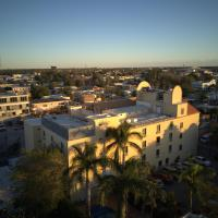 Best Western Hotel Plaza Matamoros, מלון במטמורוס