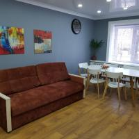 Apartments on Lenina 33, отель в Пушкинских Горах