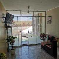 Hospedajes Farid, hotel in Nazca