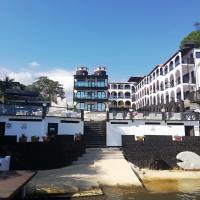 Hotel Mi Paraíso Río Dulce