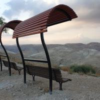 אירוח במדבר - Sofer's Desert Paradise