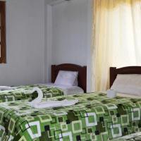 Quilotoa Green Lake, hotel em Quilotoa