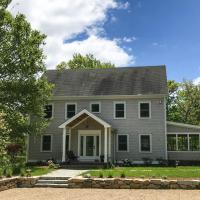 New Listing! Secluded Large Modern home on Indian Hill Road