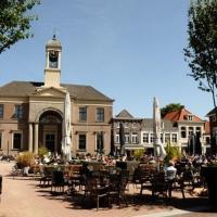 de Stadssuite, hotel in Harderwijk