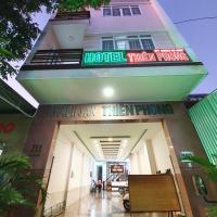 Khách Sạn Thiên Phong, khách sạn ở Buôn Ma Thuột