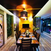 Ingnam Pool Villa, hotel near Krabi International Airport - KBV, Krabi town