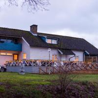 Stegemans Horse hotel and Country Lodge