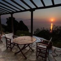 Aegean Retreat Villa, ξενοδοχείο σε Γλώσσα