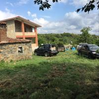 Villa Nikolli - Kashnjet