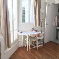 Best located flat in Saint-Germain-des-Prés