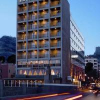 Hotel Reconquista, hotel in Alcoy