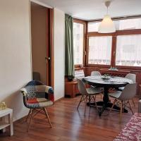 Hostdomus - Bow Window Apartments