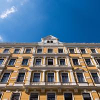 Pension Lehrerhaus, hotel in 08. Josefstadt, Vienna