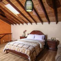 Rincón Familiar Hostel Boutique, hotel in Quito