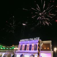 Arberia Palace