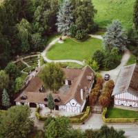 La Valandière, hotel in Bousbecque