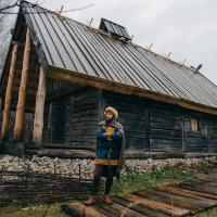 Этнодеревня Асгардовка