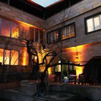 APOLLO CAPPADOCIA HOTEL